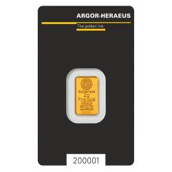 2g Argor-Heraeus